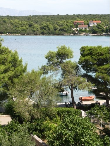 Apartmani Ceratonia, Lovište - Dalmatia at your hand