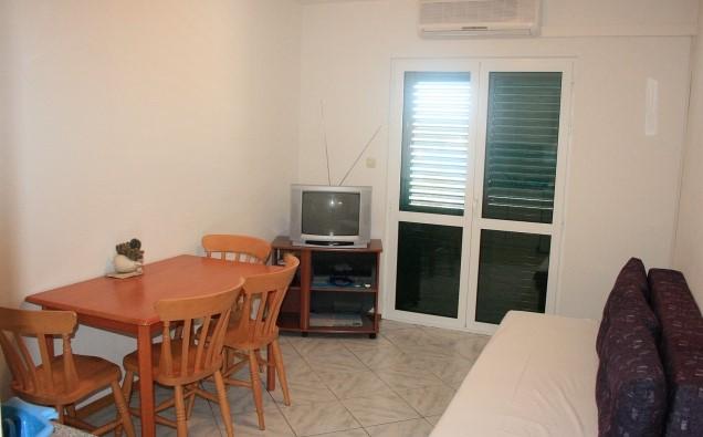 Apartman #5